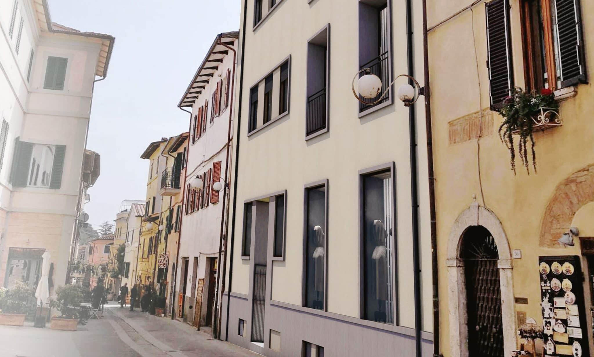 <b>Scopri la magia</b> <br/>di uno fra i<br/> <b> borghi più belli d'Italia</b>