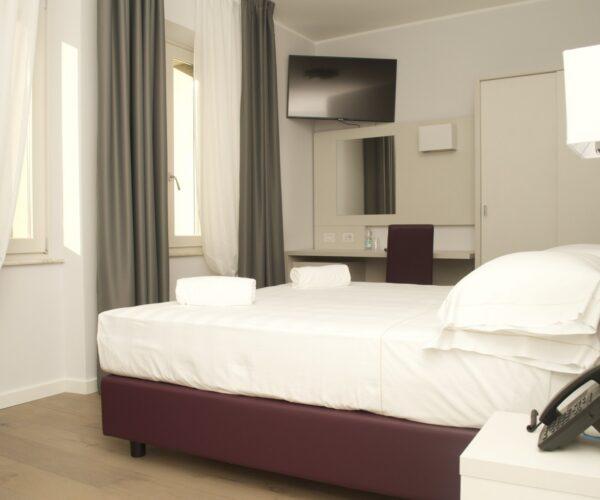 Hotel Boutique Castiglione Junior Suite 1