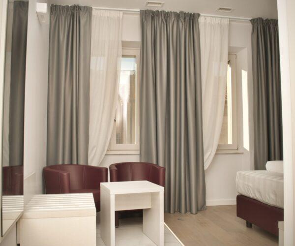 Hotel Boutique Castiglione Junior Suite 3