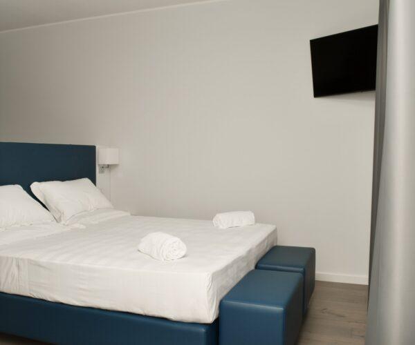 Hotel Boutique Castiglione Standard Suite 1