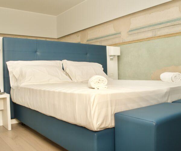 Hotel Boutique Castiglione Standard Suite 11