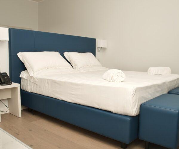Hotel Boutique Castiglione Standard Suite 12