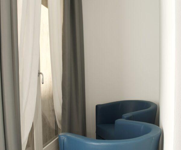 Hotel Boutique Castiglione Standard Suite 13