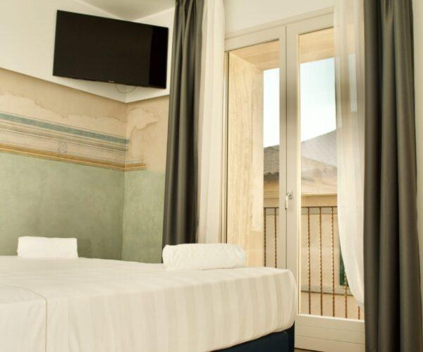Hotel Boutique Castiglione Standard Suite 14