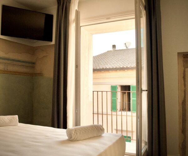 Hotel Boutique Castiglione Standard Suite 17