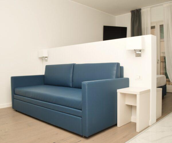 Hotel Boutique Castiglione Standard Suite 3