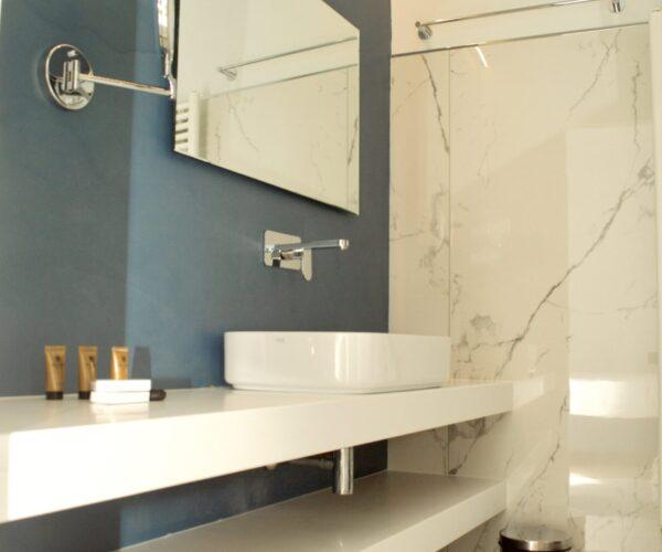 Hotel Boutique Castiglione Standard Suite 4
