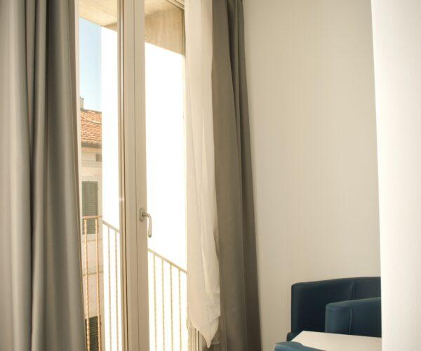 Hotel Boutique Castiglione Standard Suite 6