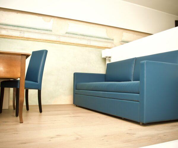 Hotel Boutique Castiglione Standard Suite 7