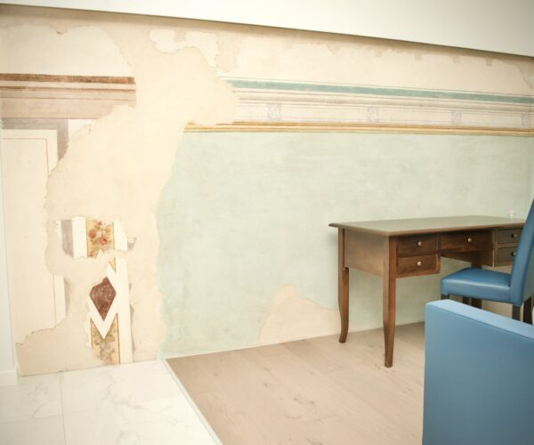 Hotel Boutique Castiglione Standard Suite 8
