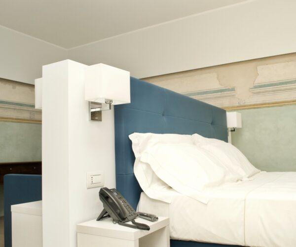 Hotel Boutique Castiglione Standard Suite 9
