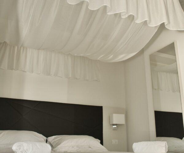 Hotel Boutique Castiglione Suite Superior 10