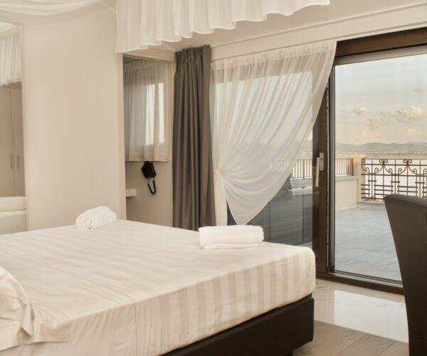 Hotel Boutique Castiglione Suite Superior 5