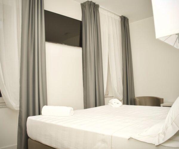 Hotel Boutique Castiglione Suite deluxe 10