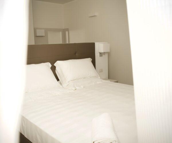 Hotel Boutique Castiglione Suite deluxe 11