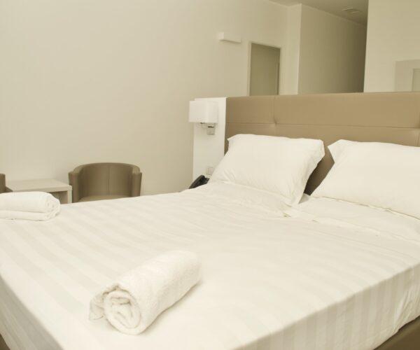 Hotel Boutique Castiglione Suite deluxe 16