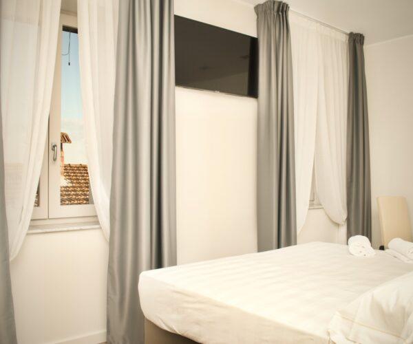 Hotel Boutique Castiglione Suite deluxe 2