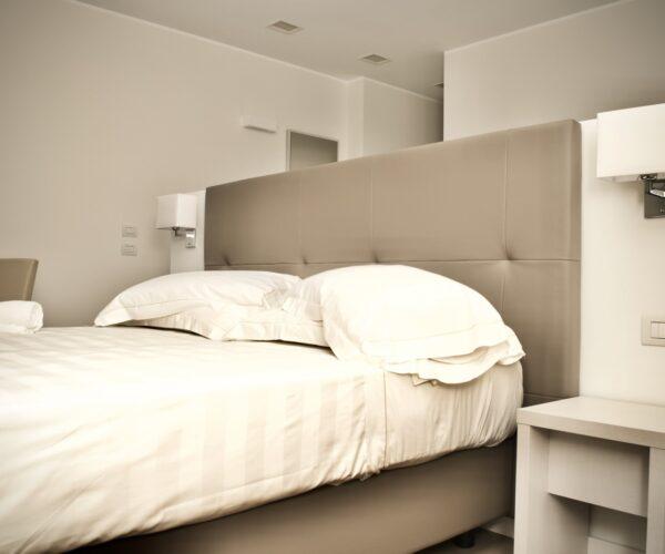 Hotel Boutique Castiglione Suite deluxe 3